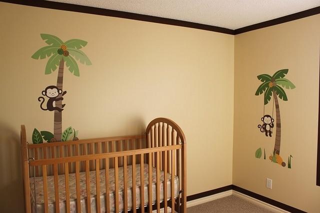 C mo decorar la habitaci n del beb seg n el feng shui for Decoracion recamaras feng shui