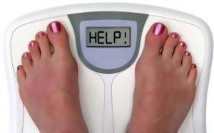Bajar de peso rápidamente