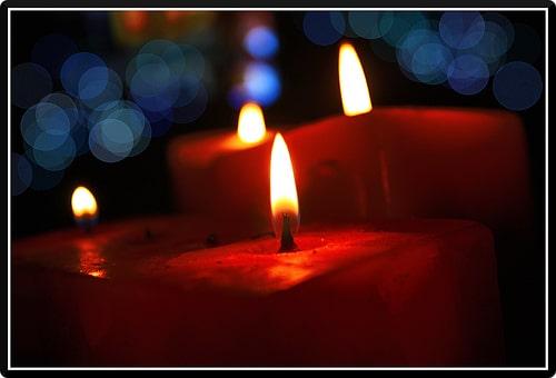 C mo hacer velas decorativas cositas femeninas for Como hacer velas aromaticas en casa